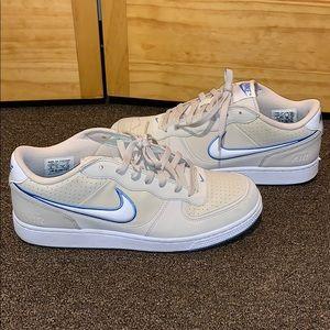 Men's size 12 Nike Suede sneaker